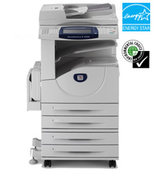 Máy Photocopy Xerox DocuCentre-II 4000