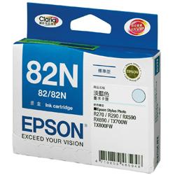 Mực in Epson 82N Light Cyan Ink Cartridge (T112590)