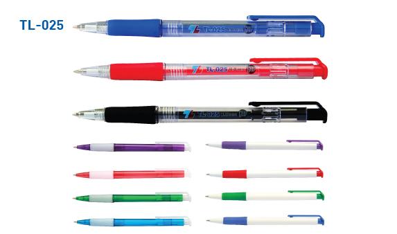 Bút Gel Thiên Long GEL025