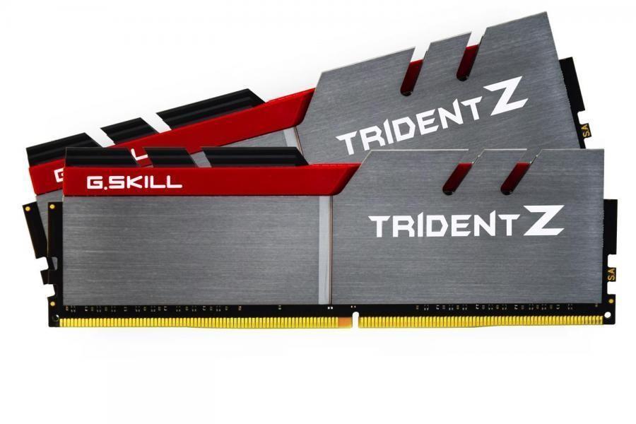 DDR4 2x16GB (3200) G.Skill F4-3200C16D-32GTZ