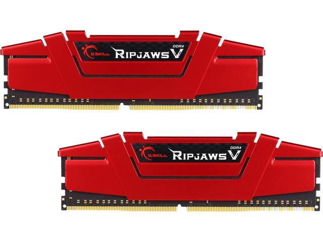 DDR4 2x4GB (2800) G.Skill  F4-2800C15D-8GVRB