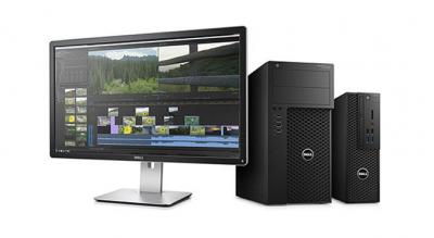 DELL Precision Workstation i3