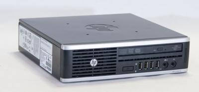 HP COMPAQ DC 8200