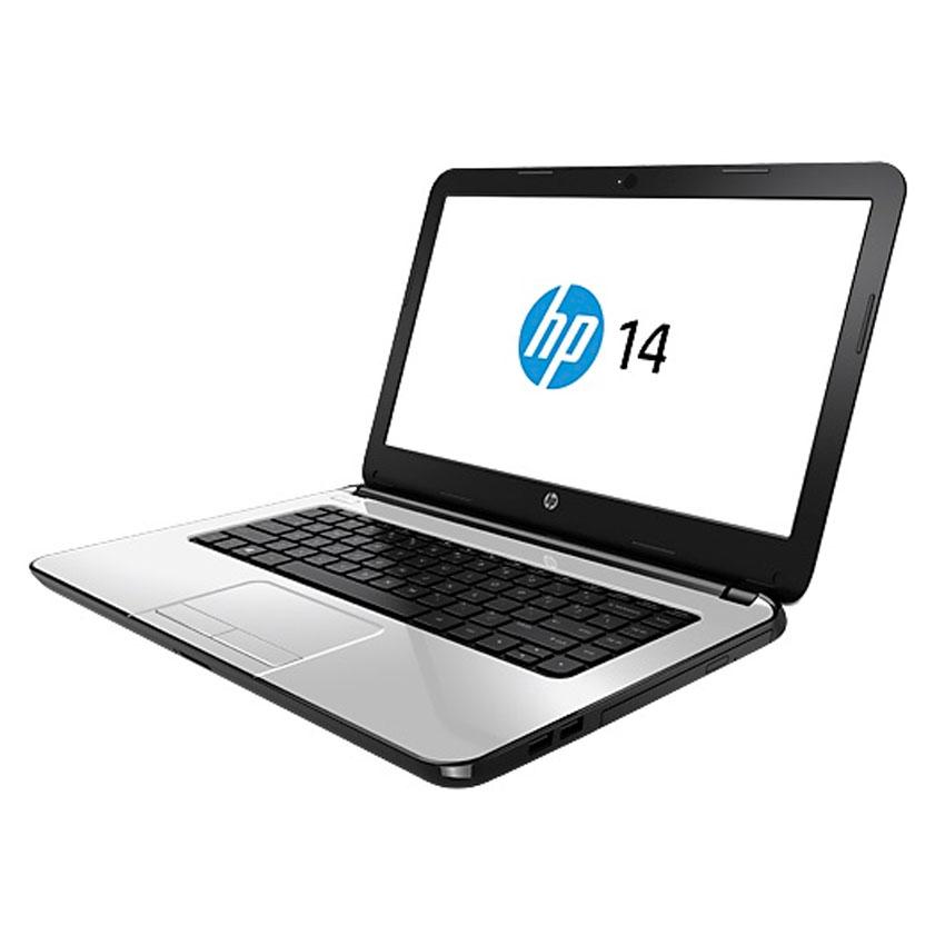 Laptop HP 14-ac197TU W0H59PA Silver