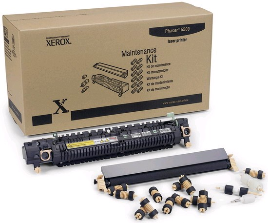 Maintenance Kit (200K pages) for Phaser 4510 (108R00718)