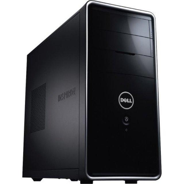 Máy bộ Dell Inspiron 3847MT, Intel Core i5-4460/8GB/1TB (3847MT)