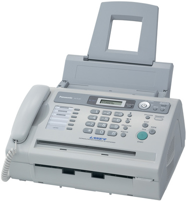 Máy Fax Panasonic KX FL402