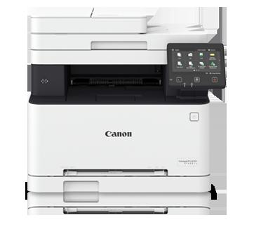 Máy in Canon imageCLASS MF635Cx