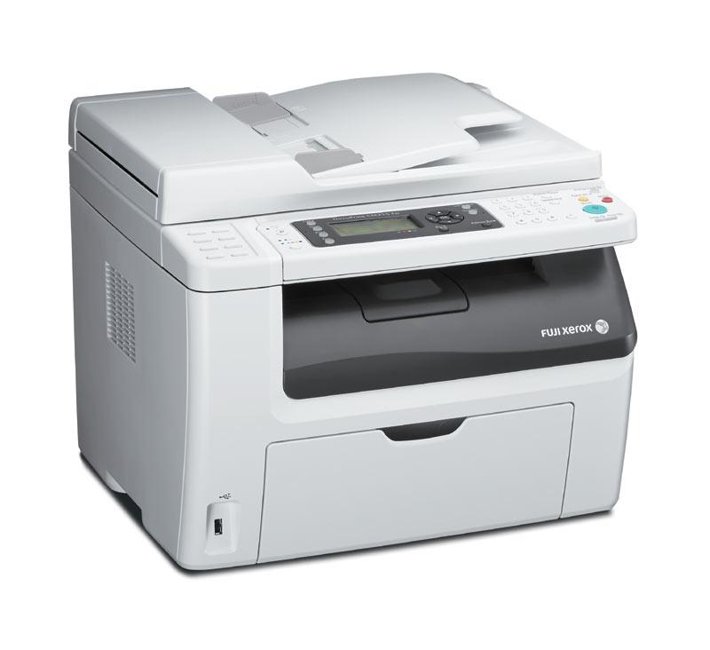 Máy in đa năng laser màu Fuji Xerox DocuPrint CM215fw