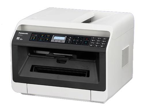 Máy in đa năng Panasonic KX-MB2120, In Scan, Copy, Fax, Tel, PC Fax