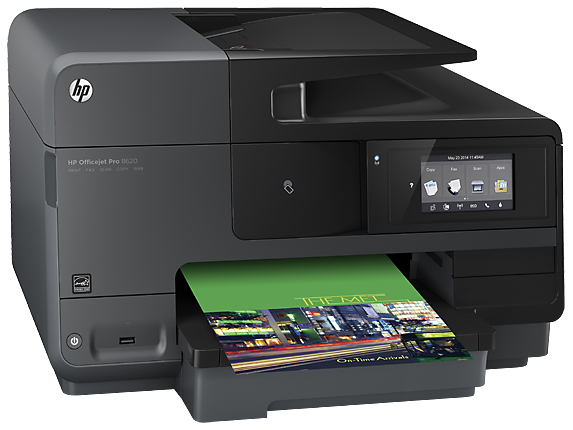 Máy in HP Officejet Pro 8620 e-All-in-One Printer (A7F65A)