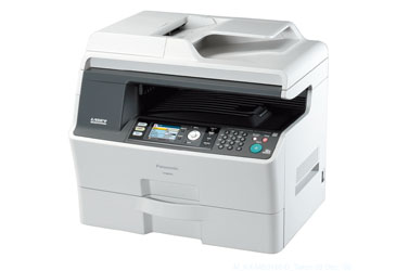 Máy in Panasonic KX MB3150, In, Scan, Copy, Fax, Duplex, Network