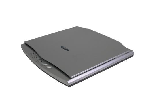 Máy scan tài liệu Plustek OS550
