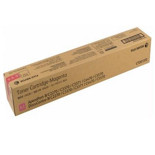 Mực đỏ Photocopy Fuji Xerox DocuCentre-IV C4470 (CT201372)