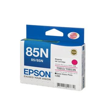 Mực in Epson 85N Magenta Ink Cartridge (T122300)