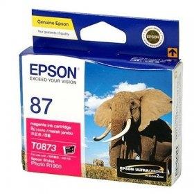 Mực in Epson 87 UltraChrome Hi-Gloss2 - Magenta Ink Cartridge
