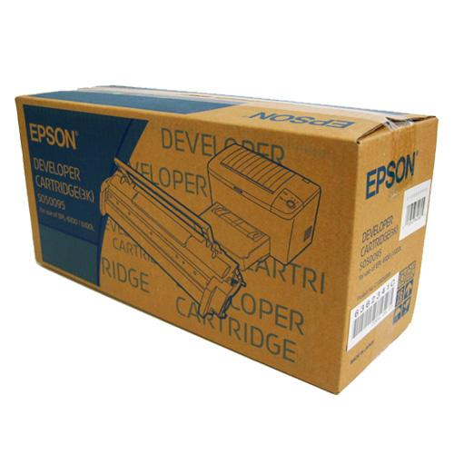 Mực in Epson S050095 Black Toner Cartridge (S050095)