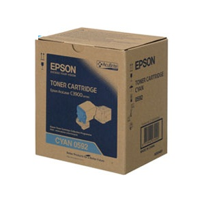 Mực in Epson S050592 Cyan  High Capacity Toner (C13S050592)