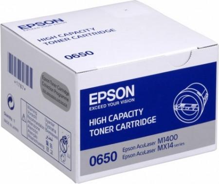 Mực in Epson S050650 Toner Black (S050650)