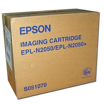 Mực in Epson S051070 Black Imaging Cartridge (S051070)