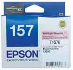 Mực in Epson T157690 Vivid Light Magenta Ink Cartridge (T157690)