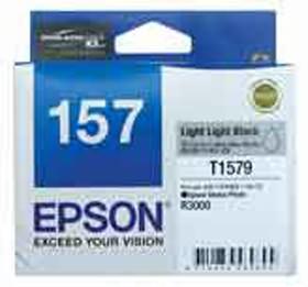 Mực in Epson T157990 Light Light Black Ink Cartridge (T157990)