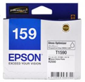 Mực in Epson T159090 Gloss Optimizer ink Cartridge (T159090)
