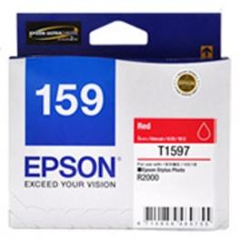 Mực in Epson T159790 Red Black Ink Cartridge (T159790)