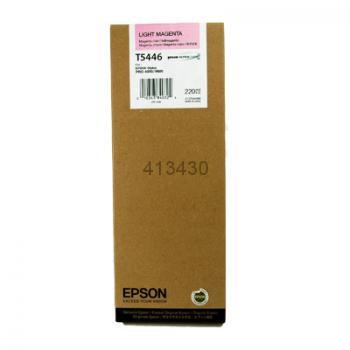 Mực in Epson T544600 Light Magenta Ink Cartridge (T544600)