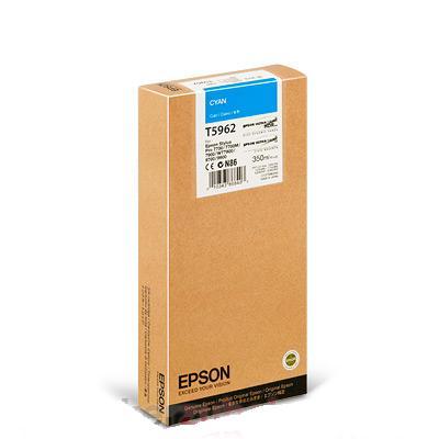 Mực in Epson T596200 Cyan Ink Cartridge (T596200)