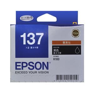Mực in Mực đen Epson T137193