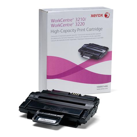 Mực in Xerox 3210/3220 Black Toner Cartridge (CWAA0776)