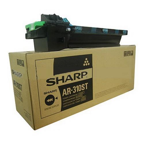 Mực photo Sharp AR-5625 Toner Cartrigde (AR-310ST)