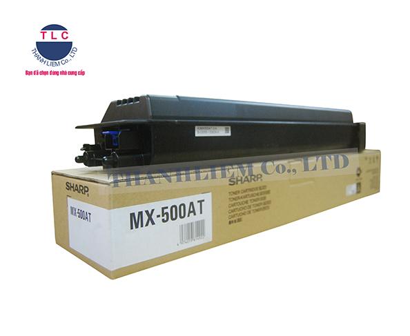 Mực photo Sharp MX-M363U Toner Cartrigde (MX-500AT)