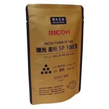Nạp mực máy in Ricoh SP-111, Black Tone Cartridge (047334)