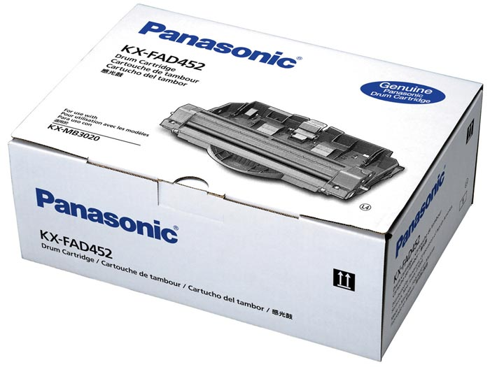 Panasonic KX FAD402E, Drum Unit